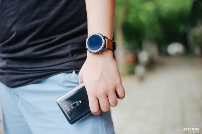 Trên tay Amazfit GTR: Smartwatch thiết kế đẹp, pin siêu trâu dùng 74 ngày, giá 3.9 triệu đồng - Ảnh 17.