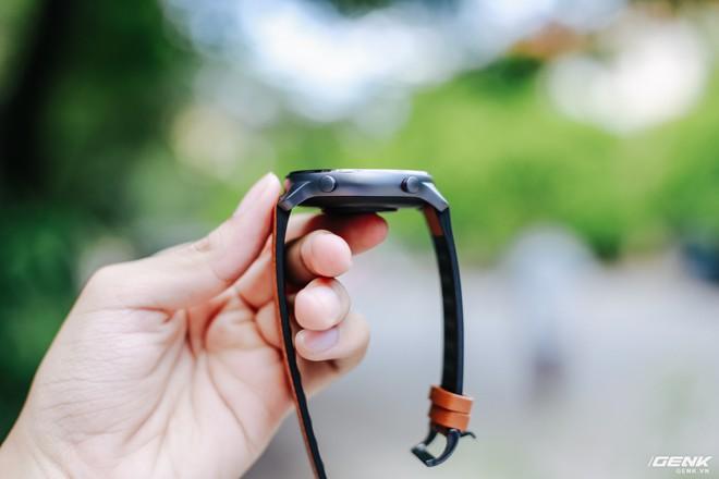 Trên tay Amazfit GTR: Smartwatch thiết kế đẹp, pin siêu trâu dùng 74 ngày, giá 3.9 triệu đồng - Ảnh 3.
