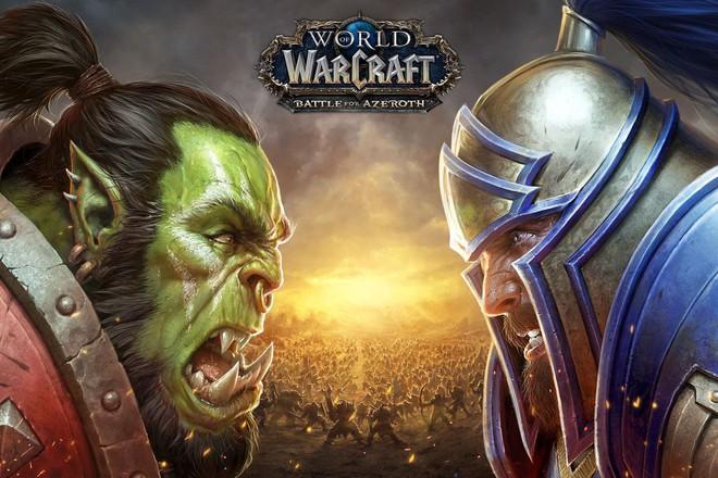 Blizzard kiện công ty Trung Quốc vì đạo nhái trắng trợn WarCraft - Ảnh 3.