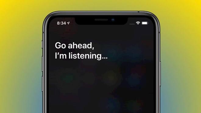 Apple xin lỗi về sự cố nghe lén Siri, hứa thay đổi - Ảnh 1.