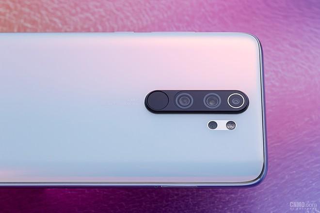 Ảnh thực tế Redmi Note 8 Pro: Thiết kế mới, cấu hình khủng, camera 64MP, giá chỉ từ 4.5 triệu - Ảnh 6.