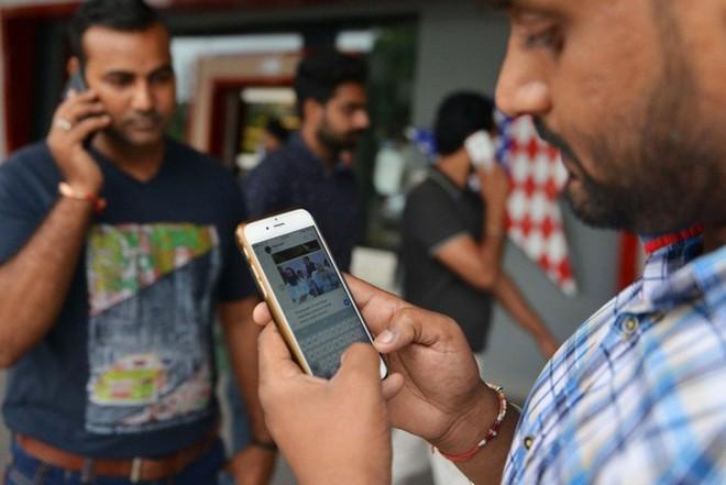Cơ hội vàng với Xiaomi, Oppo, OnePlus, Vivo khi ngày càng nhiều người dân Ấn Độ muốn lên đời smartphone cao cấp - Ảnh 1.