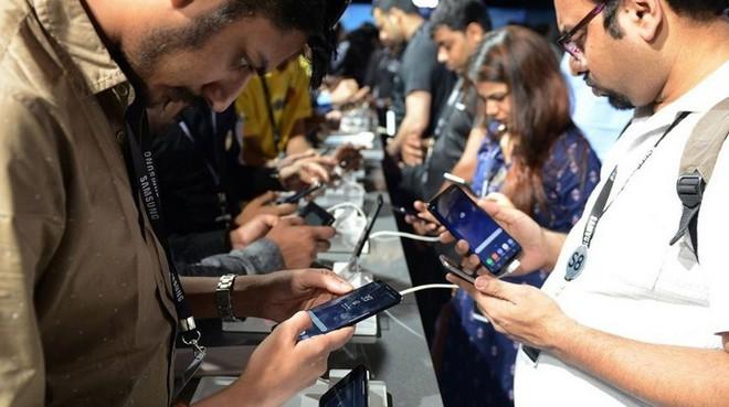Cơ hội vàng với Xiaomi, Oppo, OnePlus, Vivo khi ngày càng nhiều người dân Ấn Độ muốn lên đời smartphone cao cấp - Ảnh 2.