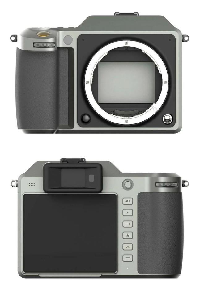 Lộ giấy đăng ký bản quyền cho thấy DJI sẽ ra mắt máy ảnh không gương lật giống hệt Hasselblad X1D - Ảnh 7.