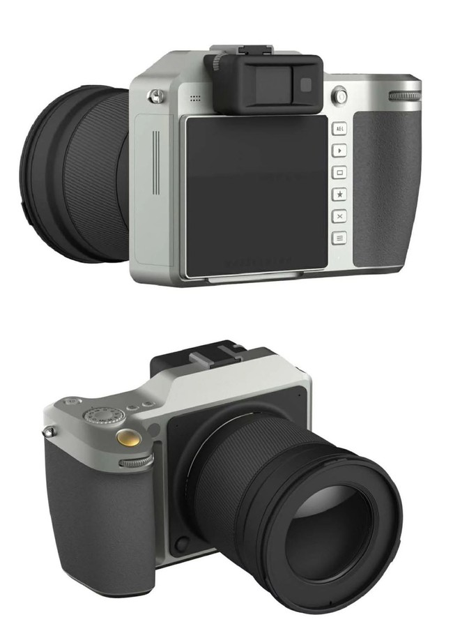 Lộ giấy đăng ký bản quyền cho thấy DJI sẽ ra mắt máy ảnh không gương lật giống hệt Hasselblad X1D - Ảnh 6.