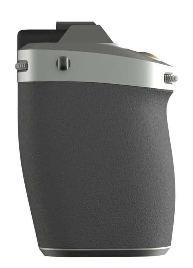 Lộ giấy đăng ký bản quyền cho thấy DJI sẽ ra mắt máy ảnh không gương lật giống hệt Hasselblad X1D - Ảnh 5.