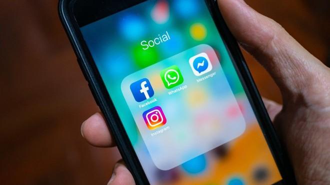 Instagram, WhatsApp chuẩn bị đổi tên: một bước củng cố quyền kiểm soát của Facebook - Ảnh 1.