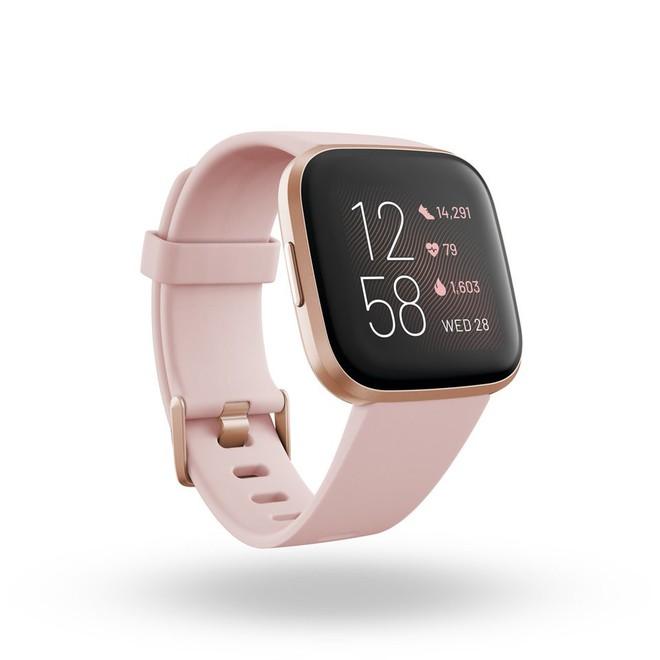 Đây là 3 tính năng quan trọng mà chiếc smartwatch mới của Fitbit làm được, còn Apple Watch thì không - Ảnh 1.