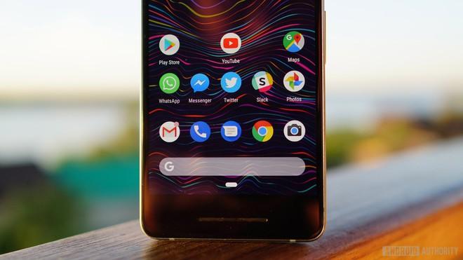 Đọ tốc độ cập nhật hệ điều hành Android của các hãng smartphone: Đứng số 1 là cái tên đầy quen thuộc - Ảnh 1.