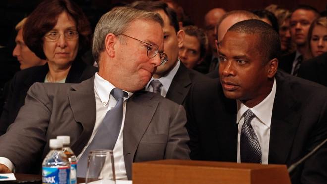 Trưởng ban pháp chế của Google bị tố ngoại tình với nhiều nhân viên dưới quyền - Ảnh 2.