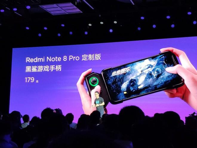 Redmi Note 8 Pro đạt 282.443 điểm hiệu năng AnTuTu, chip xử lý mạnh tương đương Snapdragon 845 - Ảnh 2.