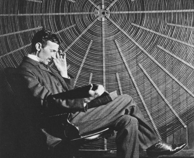 Hai kỹ thuật đào tạo não bộ giúp bạn có được trí tuệ như Nikola Tesla - Ảnh 1.