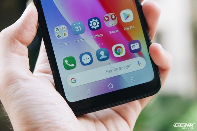 Trên tay Vsmart Star: 2 triệu đồng được chip Snapdragon, camera kép, bảo hành 18 tháng - Ảnh 3.