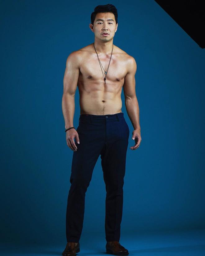 Shang-Chi - những điều cần biết trước cho bộ phim Shang-Chi và truyền thuyết Thập Nhẫn - Ảnh 1.