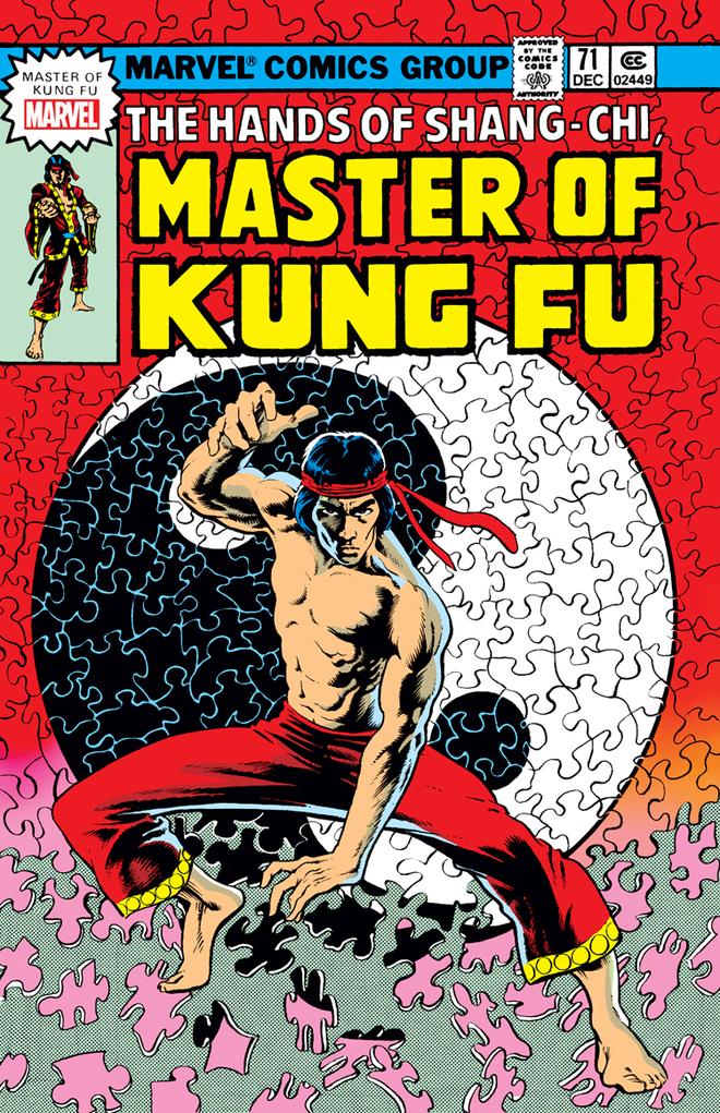 Shang-Chi - những điều cần biết trước cho bộ phim Shang-Chi và truyền thuyết Thập Nhẫn - Ảnh 2.