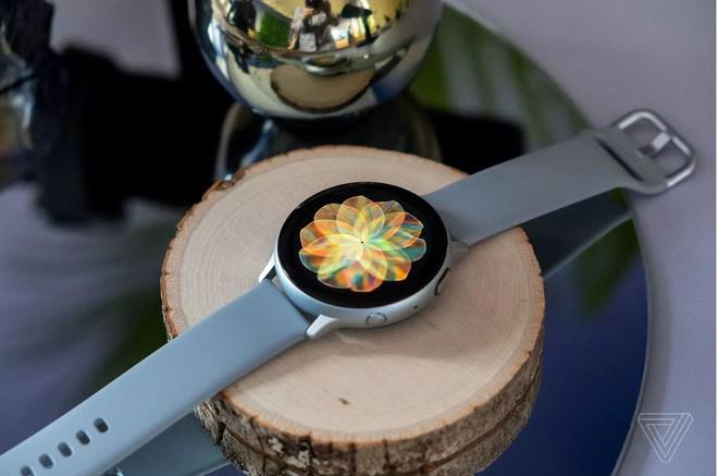 Samsung ra mắt Galaxy Watch Active 2: Vòng xoay cảm ứng, hỗ trợ đo ECG, giá từ 279 USD - Ảnh 3.