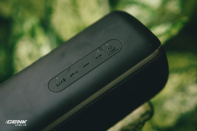 Trải nghiệm bộ 3 loa Sony Extra Bass 2019 - Công thức không đổi nhưng khó để phàn nàn - Ảnh 19.
