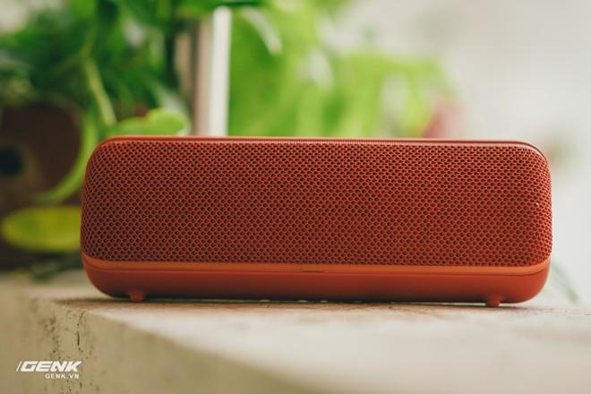 Trải nghiệm bộ 3 loa Sony Extra Bass 2019 - Công thức không đổi nhưng khó để phàn nàn - Ảnh 15.