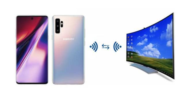 Galaxy Note 10 - minh chứng cho thấy Samsung là cái tên duy nhất vẫn nuôi hy vọng thay thế laptop bằng smartphone - Ảnh 3.
