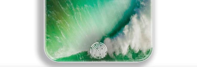 Ming-Chi Kuo: iPhone 2021 sẽ có cả Face ID và cảm biến vân tay Touch ID dưới màn hình - Ảnh 1.