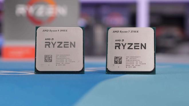 AMD đánh tan tác Intel chỉ với một con chip Ryzen 7 3700X - Ảnh 5.