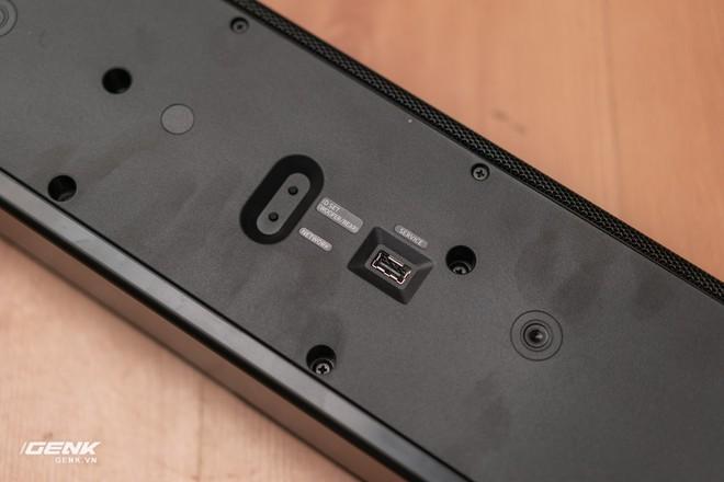 Gãy lưng set up để trải nghiệm Soundbar cao cấp Samsung HW-Q90R 7.1.4: Chất lượng miễn chê cho những ai đủ tiền đầu tư - Ảnh 7.