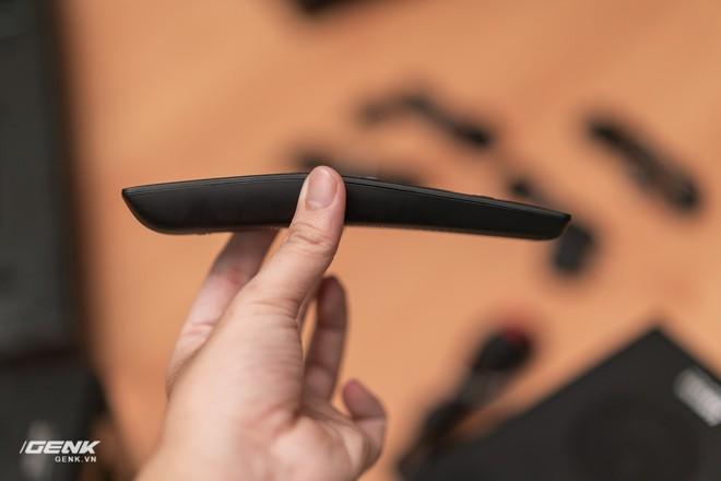 Gãy lưng set up để trải nghiệm Soundbar cao cấp Samsung HW-Q90R 7.1.4: Chất lượng miễn chê cho những ai đủ tiền đầu tư - Ảnh 15.