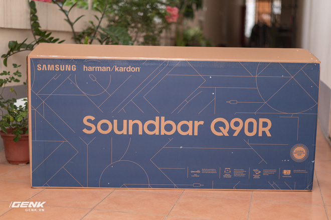 Gãy lưng set up để trải nghiệm Soundbar cao cấp Samsung HW-Q90R 7.1.4: Chất lượng miễn chê cho những ai đủ tiền đầu tư - Ảnh 2.