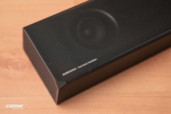 Gãy lưng set up để trải nghiệm Soundbar cao cấp Samsung HW-Q90R 7.1.4: Chất lượng miễn chê cho những ai đủ tiền đầu tư - Ảnh 4.