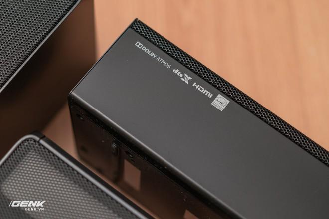 Gãy lưng set up để trải nghiệm Soundbar cao cấp Samsung HW-Q90R 7.1.4: Chất lượng miễn chê cho những ai đủ tiền đầu tư - Ảnh 17.