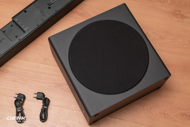 Gãy lưng set up để trải nghiệm Soundbar cao cấp Samsung HW-Q90R 7.1.4: Chất lượng miễn chê cho những ai đủ tiền đầu tư - Ảnh 10.