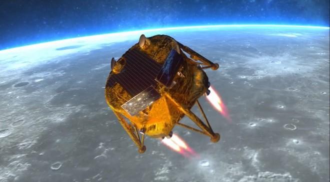 Tàu thám hiểm Israel đâm xuống bề mặt Mặt Trăng, vô tình để lại loài sinh vật Trái Đất được mệnh danh là bất tử - Ảnh 2.