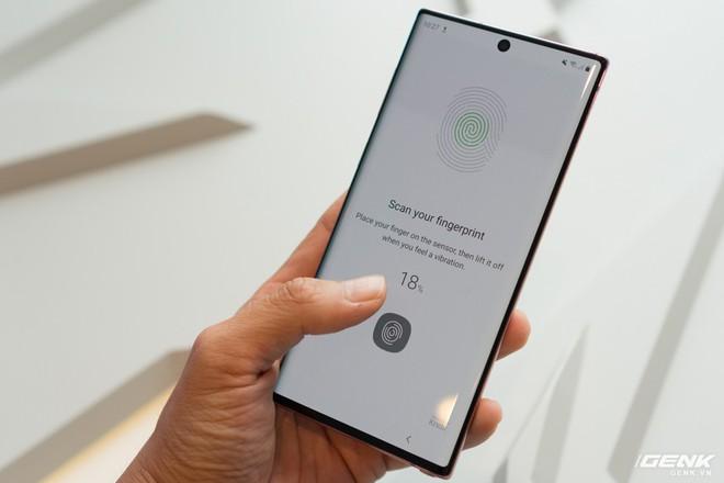 Galaxy Note10 và Note10+ chính thức ra mắt tại Việt Nam: giá từ 22,9 triệu đồng, mở bán 23/8 - Ảnh 7.