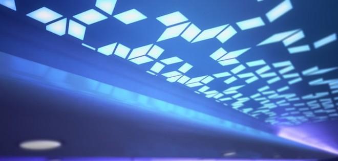 Cận cảnh dàn nội thất siêu hiện đại sắp được trang bị cho các máy bay của Airbus trong tương lai - Ảnh 2.