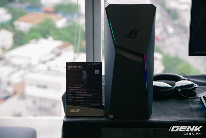Asus công bố các dòng sản phẩm chuyên trị game ROG, giá cao nhất tới 51 triệu đồng - Ảnh 17.