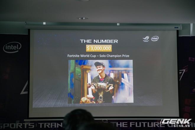 Asus công bố các dòng sản phẩm chuyên trị game ROG, giá cao nhất tới 51 triệu đồng - Ảnh 1.
