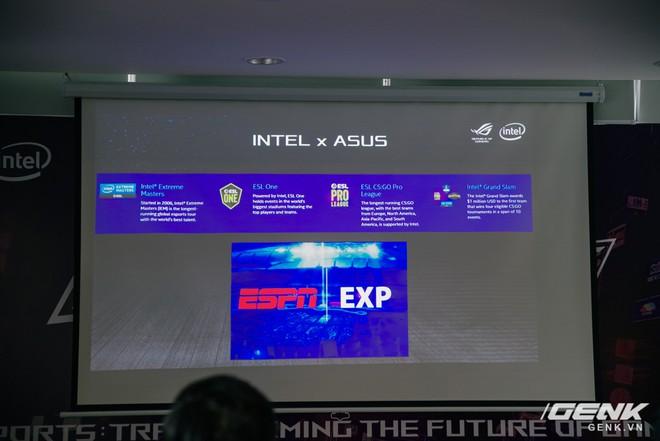Asus công bố các dòng sản phẩm chuyên trị game ROG, giá cao nhất tới 51 triệu đồng - Ảnh 3.