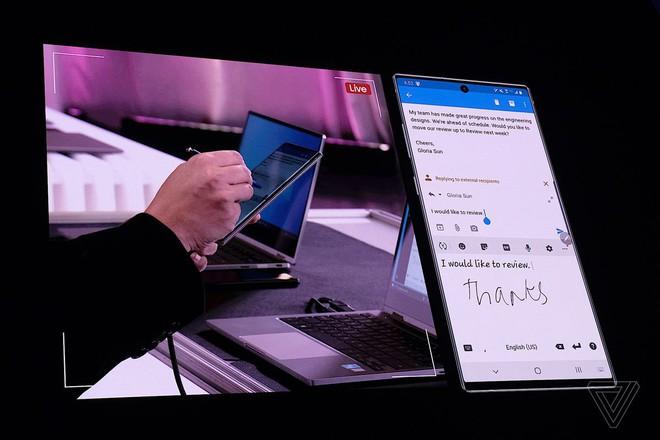 Samsung công bố quan hệ hợp tác với Microsoft nhằm thu hẹp khoảng cách giữa 2 nền tảng Android và Windows PC - Ảnh 2.