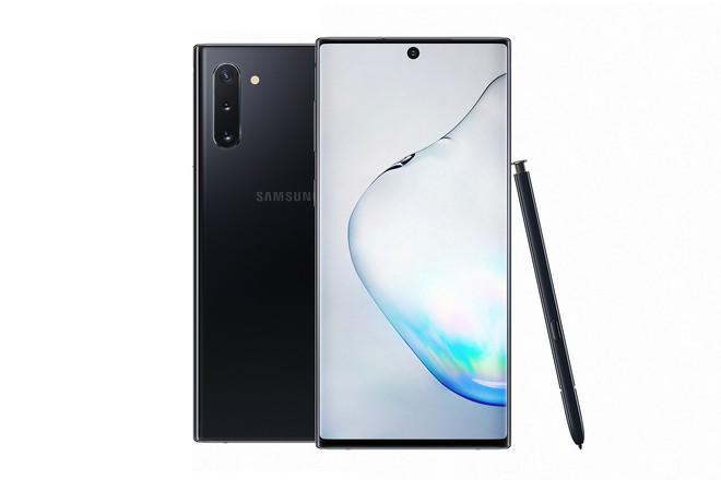 Bạn sẽ chọn Galaxy Note 10/Note 10+ màu nào? - Ảnh 4.