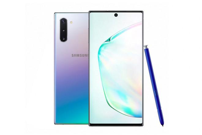 Bạn sẽ chọn Galaxy Note 10/Note 10+ màu nào? - Ảnh 5.