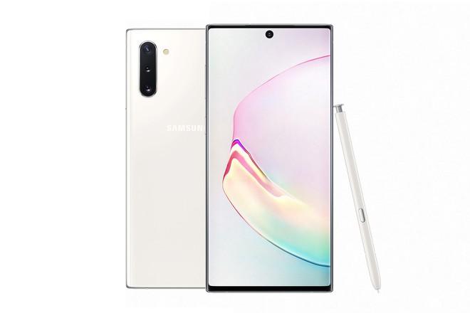 Bạn sẽ chọn Galaxy Note 10/Note 10+ màu nào? - Ảnh 6.