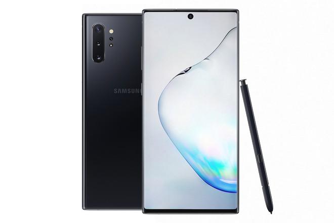 Bạn sẽ chọn Galaxy Note 10/Note 10+ màu nào? - Ảnh 8.