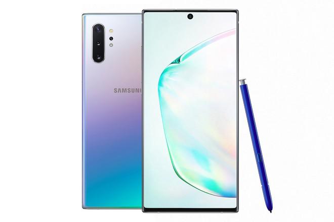 Bạn sẽ chọn Galaxy Note 10/Note 10+ màu nào? - Ảnh 9.