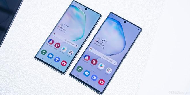 Sự thật bạn cần phải biết về công nghệ sạc siêu nhanh mà Samsung trang bị cho Galaxy Note 10+ - Ảnh 2.