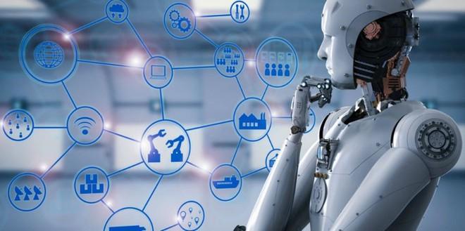 7 cơ hội việc làm mới đầy hấp dẫn hứa hẹn sẽ được tạo ra nhờ robot - Ảnh 4.
