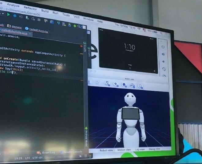 7 cơ hội việc làm mới đầy hấp dẫn hứa hẹn sẽ được tạo ra nhờ robot - Ảnh 5.