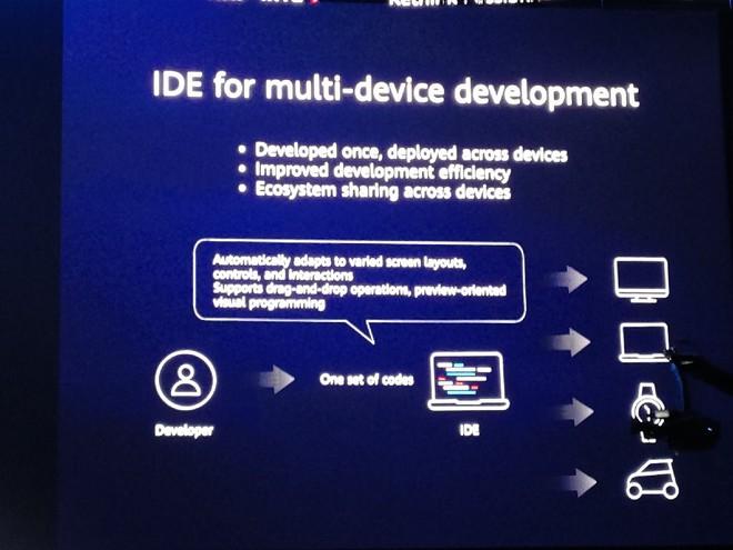 Tuyên bố khác biệt với Android và iOS, HarmonyOS của Huawei có những ưu điểm nào so với các tiền bối? - Ảnh 6.