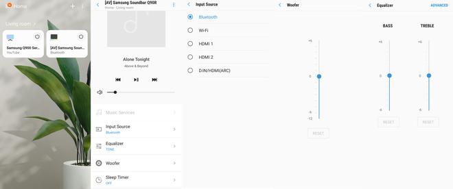 Gãy lưng set up để trải nghiệm Soundbar cao cấp Samsung HW-Q90R 7.1.4: Chất lượng miễn chê cho những ai đủ tiền đầu tư - Ảnh 16.