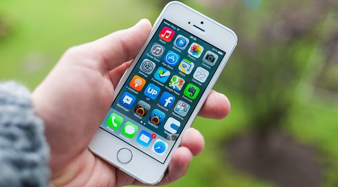 Người dùng iPhone 5 dửng dưng với iPhone 11, vẫn chưa muốn nâng cấp lên iPhone mới vì điều này - Ảnh 4.