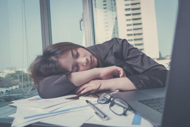 Tập thói quen ngủ trưa từ hôm nay có thể cứu mạng sống của bạn trong tương lai - Ảnh 2.